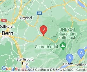 Karte für Langnau Badi