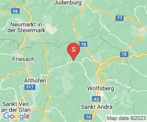 Karte für Sommerrodelbahn Klippitztörl