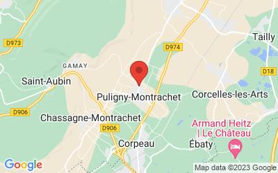 19 Rue Drouhin, 21190 Puligny-Montrachet, France