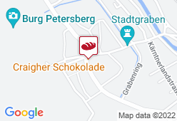 Craigher - Karte