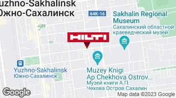 Терминал самовывоза ЭНЕРГИЯ г. Южно-Сахалинск, тел. (4242) 51-56-01