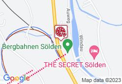 Nudeltopf - Karte