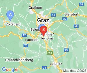 Karte für Styriakarting Outdoor