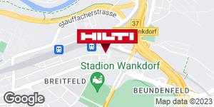 Hilti Store Basel