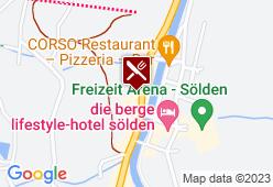 AusZeit - Karte