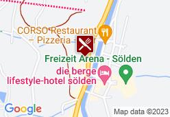 Cafe-Restaurant  AusZeit - Karte