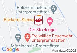 Bäckerei Cafe Steiner - Karte