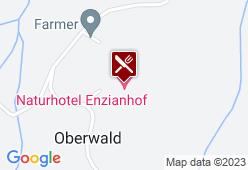 ENZIANHOF - Karte