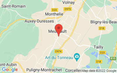 27 Rue de Mazeray, 21190 Meursault, France