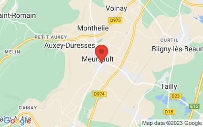 17 Place de l'Europe, 21190 Meursault, France