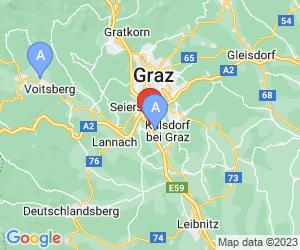 Karte für Styriakarting Indoor