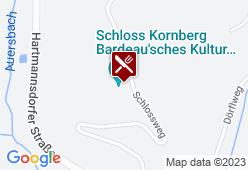 Schlosswirt Kornberg - Karte