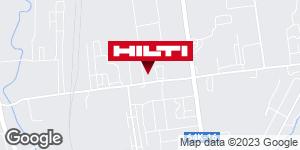 Региональный представитель Hilti в г. Южно-Сахалинск