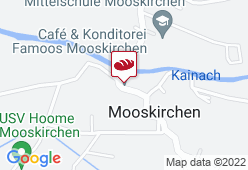 Café & Konditorei faMoos - Karte
