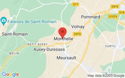 2 Rue du Dessous, 21190 Monthelie, France