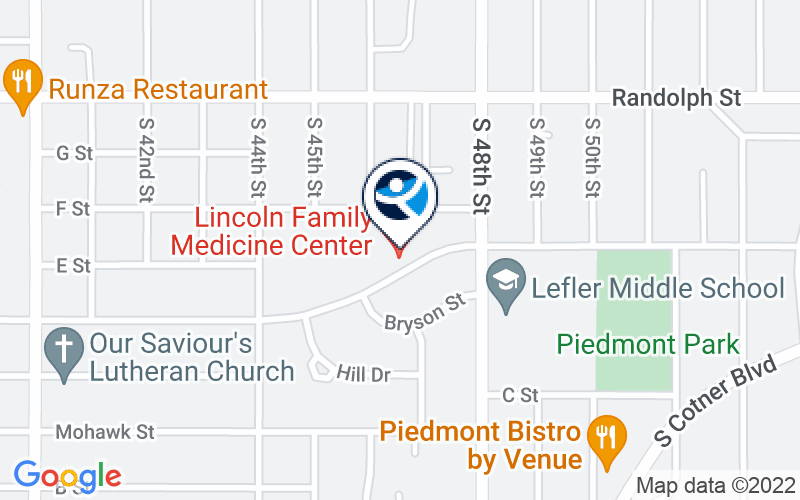 Lincoln Medical Education Partnership Location and Directions