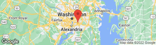 Map of 4631 TOWNE PARK ROAD 1005G SUITLAND, MD 20746