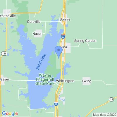 Rend Lake College location