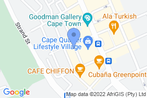 47 Napier Street, De Waterkant, Cape Town, 8001