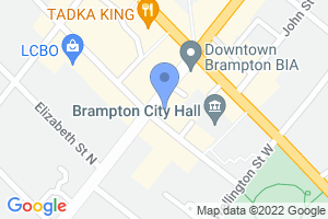 47-2 Queen Street West Brampton, Ontario L6Y 1L9