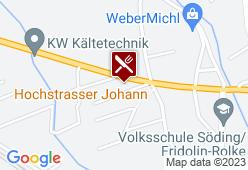 Hochstrasser - Karte