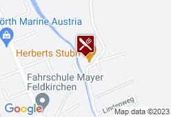 Herberts Stubn - Karte