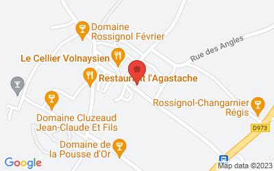 3 Rue de la Barre, 21190 Volnay, France