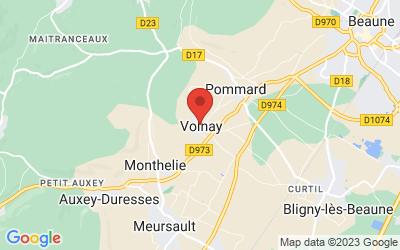 4 Rue de Mont, 21190 Volnay, France