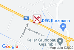 Pichlingerhof - Karte