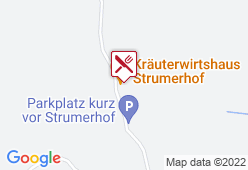 Strumerhof - Karte