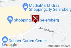 Don Camillo Seiersberg - Karte
