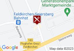 Feldkirchnerhof - Karte