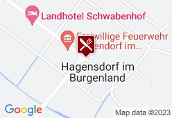 Landhotel Gasthof Schwabenhof - Karte