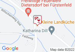 "Heuriger ""Leopold"" Steirerladen - Karte"