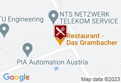Das Grambacher - Karte