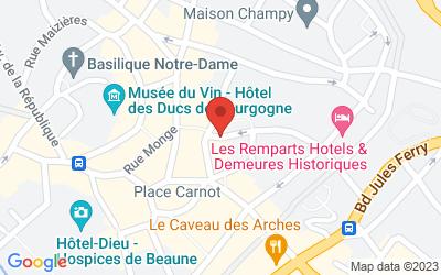 Place Félix Ziem, 21200 Beaune, France