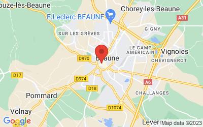 1 Place du Général Leclerc, 21200 Beaune, France