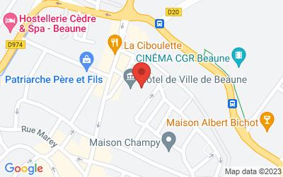 21200 Beaune, France