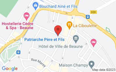 5 Rue du Collège/r Paul Chanson, 21200 Beaune, France