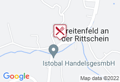Breitenfelderhof - Karte