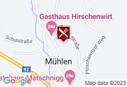 Gössler - Karte