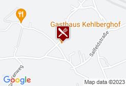 Kehlberghof - Karte