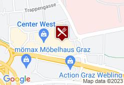 Cafe & Restaurant Strindberg - Karte