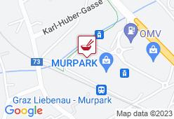 Oishii Murpark - Karte