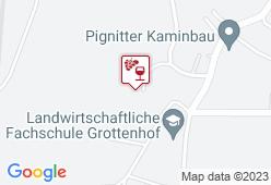 Mostschänke Grießner - Karte