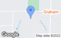 Map of Graham, WA