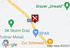 Restaurant Cafe Azzurro - Karte