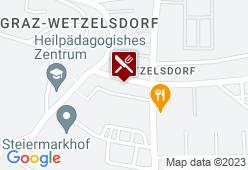 Lindenwirt - Karte