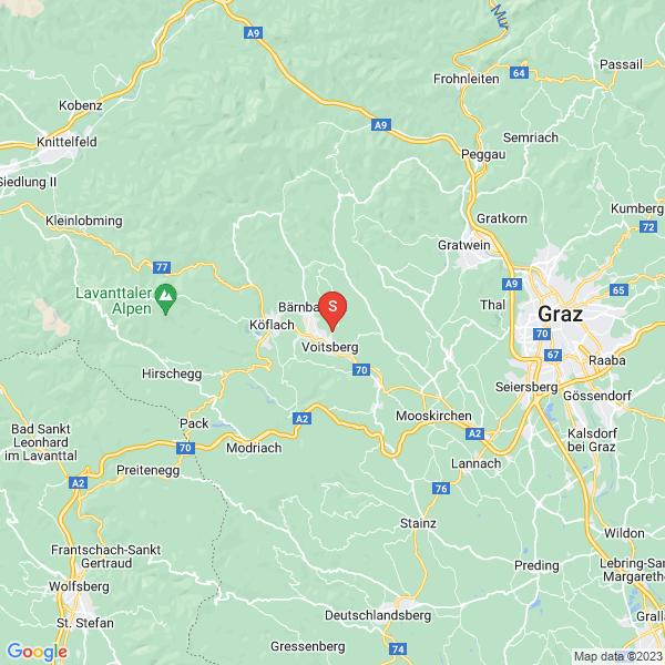 Bogenschützen Obervoitsberg