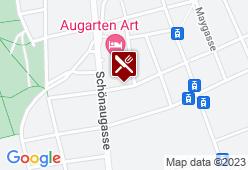 Restaurant Posthorn - Karte
